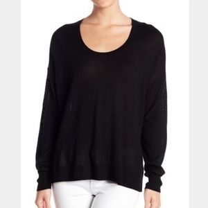 Madewell Southstar Wool Blend Pullover NWOT